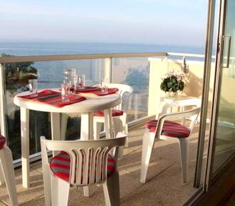 Für 2 Personen: Hübsches Apartment / Ferienwohnung in der Region Arcachon
