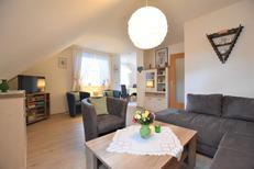 Mieszkanie wakacyjne 1547600 dla 4 osoby w Kellenhusen