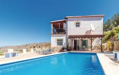 Holiday home 1547621 for 6 persons in Algarrobo