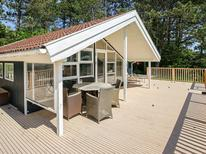 Holiday home 1547629 for 6 persons in Lumsås