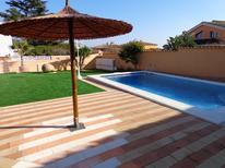 Holiday home 1547851 for 9 persons in Urbanització Pla de les Clotxes
