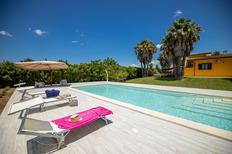 Holiday apartment 1547869 for 12 persons in Taviano