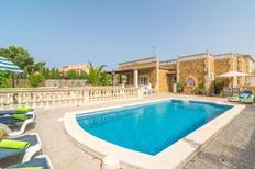 Ferienhaus 1547874 für 6 Personen in Badia Blava