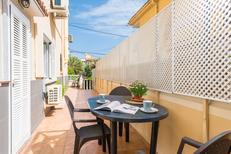 Rekreační byt 1547876 pro 6 osob v Santa Margalida