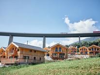 Ferienhaus 1547905 für 8 Personen in Steinach am Brenner