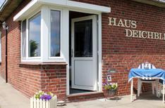 Ferienwohnung 1547909 für 2 Personen in Nordstrand