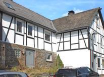 Ferienhaus 1547927 für 12 Personen in Winterberg-Züschen