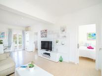 Ferienwohnung 1547933 für 6 Personen in Es Bacares