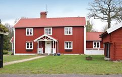 Casa de vacaciones 1547979 para 8 personas en Nybro