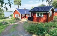 Holiday home 1547981 for 6 persons in Kvicksund