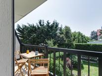 Ferienwohnung 1548075 für 2 Personen in Deauville