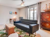 Appartement 1548076 voor 6 personen in Perpignan