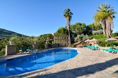 Holiday home 1548085 for 8 persons in Alhaurin el Grande