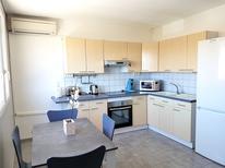 Appartement 1548189 voor 2 personen in Palavas-les-Flots