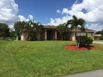 Holiday apartment 1548218 for 8 persons in Cape Coral