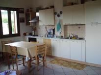 Ferienwohnung 1548240 für 3 Personen in Nughedu Santa Vittoria