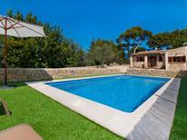 Ferienhaus 1548604 für 6 Personen in Alcúdia