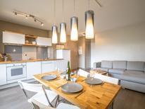 Appartement 1548626 voor 4 personen in Cabourg