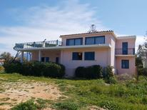 Holiday apartment 1549969 for 6 persons in Agrilos