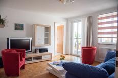 Appartement 1549982 voor 4 personen in Reichenau-Mittelzell