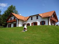 Holiday home 155035 for 16 persons in Lipno nad Vltavou
