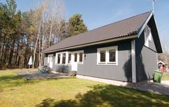 Holiday home 155440 for 6 persons in Tofta