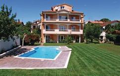 Appartement de vacances 155478 pour 4 personnes , Novigrad