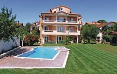 Ferienwohnung 155480 für 5 Personen in Novigrad