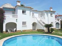 Apartamento 155865 para 4 personas en Oliva