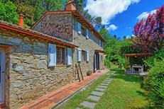 Holiday home 1550016 for 4 persons in Cozzile
