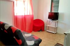 Holiday apartment 1550132 for 5 persons in Remire-Montjoly