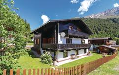 Holiday home 1550189 for 14 persons in Sankt Sigmund im Sellrain