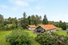 Holiday home 1550497 for 6 persons in Jegum-Ferieland