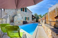 Ferienhaus 1550525 für 3 Personen in Rezanci