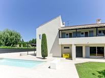 Ferienhaus 1550533 für 12 Personen in Maussane Les Alpilles