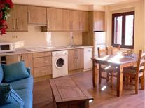 Ferienwohnung 1550578 für 3 Personen in Laspaúles