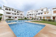 Holiday apartment 1550606 for 6 persons in Oliva