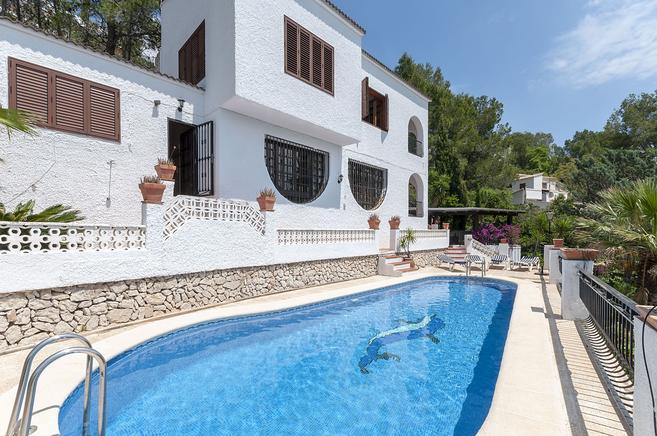 Gandia Spagna Cartina.Villa Per 10 Persone In Real De Gandia Tuivillas Com Nr Sistemazione 1550608
