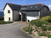 Holiday home 1550724 for 12 persons in Porthleven