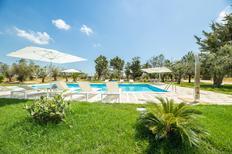 Holiday home 1550799 for 14 persons in Poggiardo