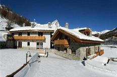 Holiday apartment 1550848 for 7 persons in Breuil-Cervinia