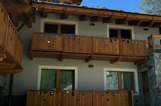 Holiday apartment 1550851 for 5 persons in Breuil-Cervinia