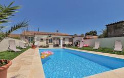 Dom wakacyjny 1550883 dla 6 osób w Rochefort-du-Gard