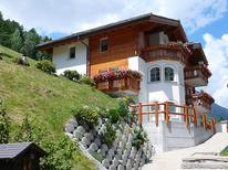 Vakantiehuis 1550900 voor 12 personen in Saas-Grund