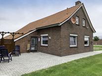Rekreační dům 1550903 pro 3 osoby v Großheide