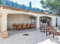 Maison de vacances 1550907 pour 7 personnes , Cagnes-sur-Mer
