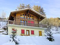 Ferienhaus 1550926 für 10 Personen in Les Collons