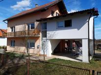 Holiday apartment 1550962 for 4 persons in Lipovača