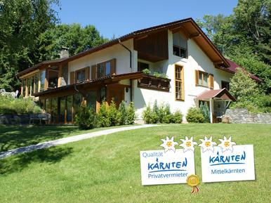Für 3 Personen: Hübsches Apartment / Ferienwohnung in der Region Kärnten