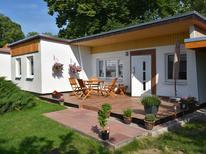 Rekreační dům 1551156 pro 4 osoby v Boiensdorf